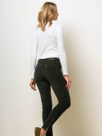 Pantalon Velours Cliff – Denim Studio