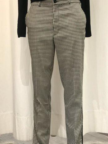 Pantalon Vichy – Harris Wilson