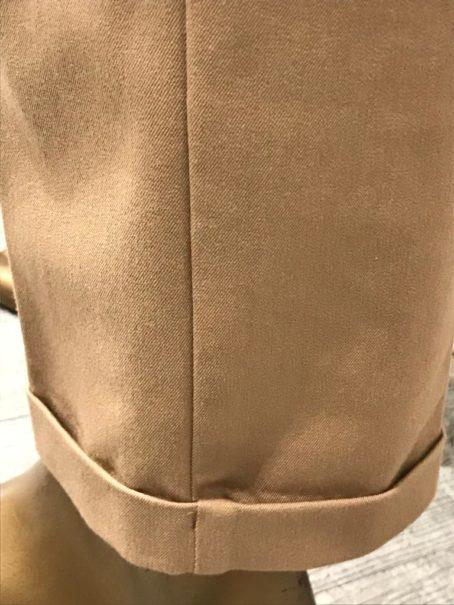 Pantalon Vespro sport Penny Black revers