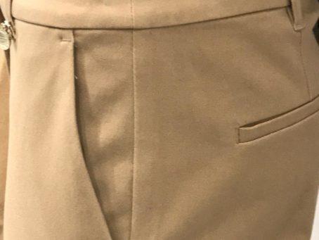 Pantalon Vespro sport Penny Black poche