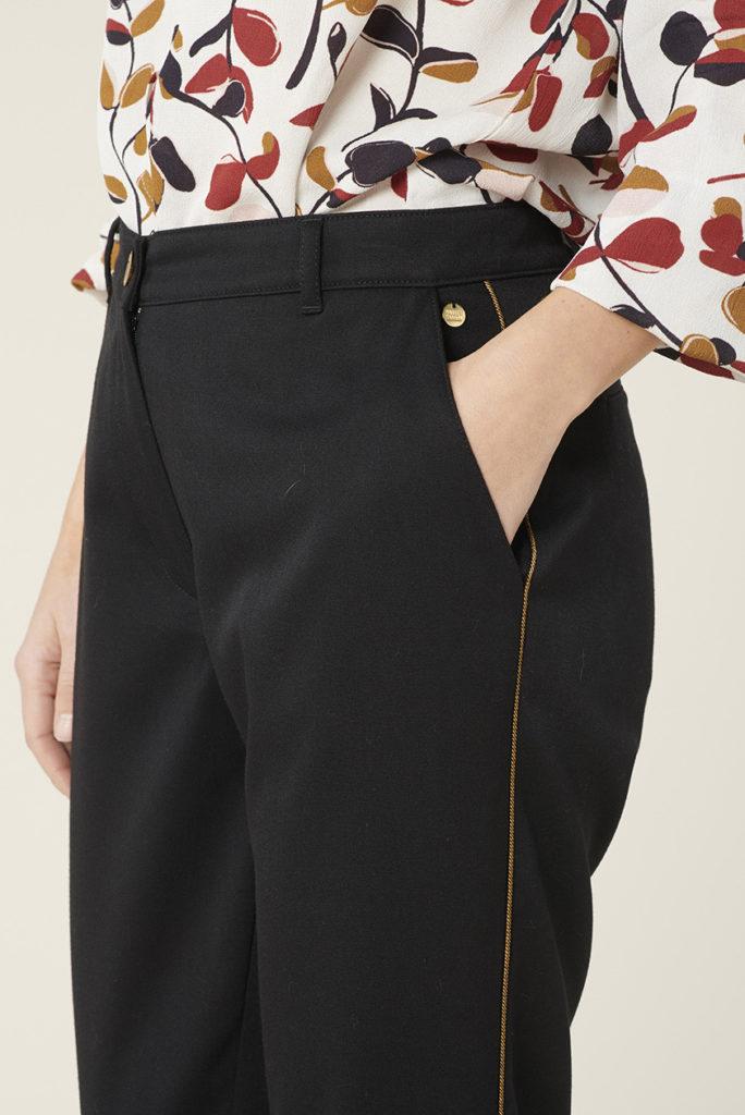 Pantalon Catégorie