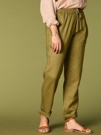 Pantalon Liloye – Harris Wilson