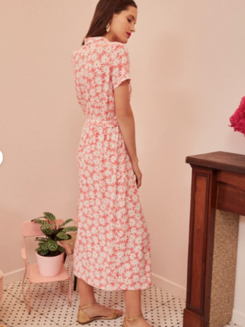 Robe longue – Des Petits Hauts Sanae