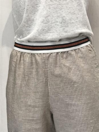 Pantalon Loan – Harris Wilson