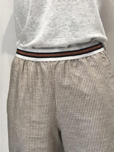 Pantalon Loan Ecru Harris Wilson
