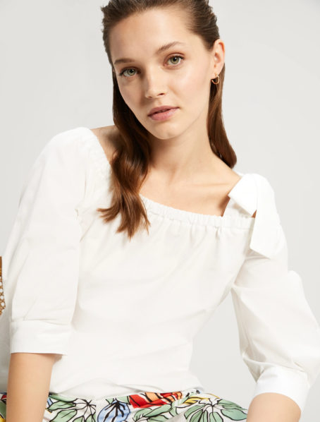 blouse insolito blanc penny black zoom