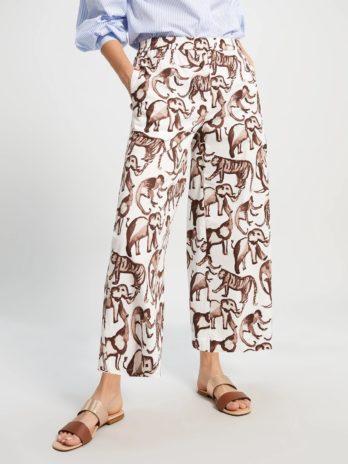 Pantalon Revival – Penny Black
