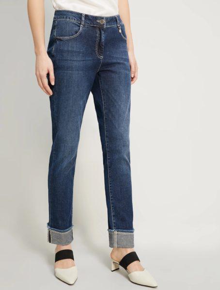 Jeans Eroe Penny Black