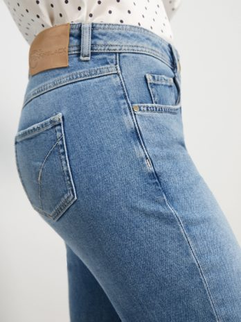 Jeans Moravia – Penny Black