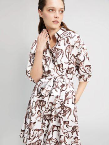 Robe Opus – Penny Black